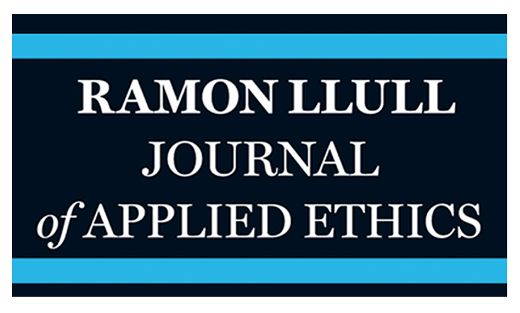 Ramon Llull Journal of Applied Ethics