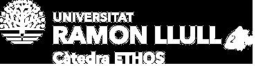 Universitat Ramon Llull - Càtedra Ethos